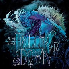 FALLING-DOWN-The-Origin-Of-Dreams-new-album-nc-records