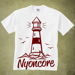 t-shirt-nyoncore-lighthouse