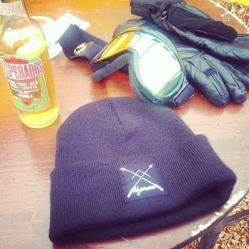 bonnet noir nyoncore arrows